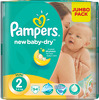 ���������� PAMPERS New Baby Mini 3-6 ��., 94 ��.