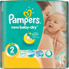 ���������� PAMPERS New Baby Mini 3-6 ��., 27 ��.