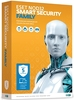 ��������� ESET NOD32 Smart Security Family 5��/1 ���