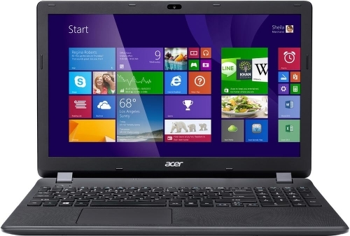 ноутбук Acer N15c4 инструкция - фото 5