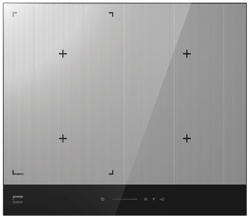 Индукционная варочная панель Gorenje