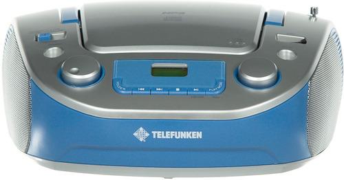 TELEFUNKEN TF-CSRP3481 black