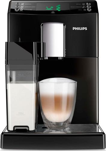 Инструкция к кофемашине филипс 8828