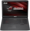������� ASUS G751JL-T7056T (Core i5 4200H 2800Mhz/17.3�/1920�1080/8Gb/1000Gb/DVD/CD�RW/Intel HD Graphics 4600+NVIDIA GeForce GTX965M/Wi-Fi/Bluetooth/ Win 10)