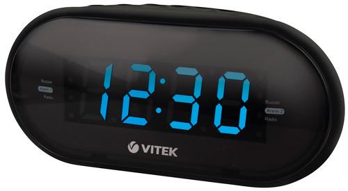 Часы Радио Витек Инструкция - фото 9