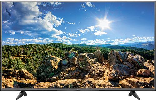 Ultra HD LED телевизор LG