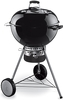 ����� �������� WEBER Master-Touch GBS 57 ��, Black