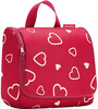 �����-���������� REISENTHEL Toiletbag, hearts (WH3050)