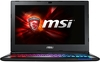 "������� MSI GS60 6QE-246XRU Ghost Pro (Intel Core i5 6300HQ 2.3Ghz/15.6""/1920�1080/8Gb/1Tb/nVidia GeForce GTX 970M/Wi-Fi/Bluetooth/ Free DOS)"