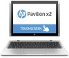 ������� HP Pavilion x2 Detach 12-b000ur (T8U54EA) (Core M3 6Y30 900Mhz/12�/1920x1080/4Gb/128Gb/Intel HD Graphics 515/Wi-Fi/Bluetooth/Win10)