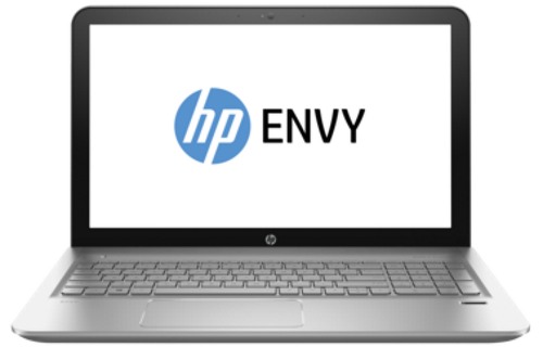 ������� HP Envy 15-ae109ur (W6X38EA) (Core I7 6500U 2500Mhz/15.6�/1920x1080/8Gb/1000Gb/DVD�RW/nVidia GeForce 950M/Wi-Fi/Bluetooth/Win10)