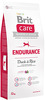 ����� ���� BRIT Care Endurance ��� �������� �����, � ����� � �����, 12 ��