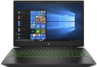 Игровой ноутбук HP Pavilion 15-cx0077ur (5EQ65EA) (Intel Core i5 8300H 2300Mhz/15.6