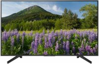 Ultra HD (4K) LED телевизор Sony KD-55XF7005