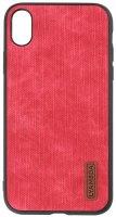 Чехол LYAMBDA Reya для iPhone Xs Red (LA07-RE-XS-RD)