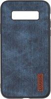 Чехол LYAMBDA Reya для Galaxy S10e Blue (LA07-RE-S10E-BL)
