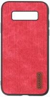 Чехол LYAMBDA Reya для Galaxy S10e Red (LA07-RE-S10E-RD)