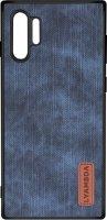 Чехол LYAMBDA Reya для Galaxy Note 10+ Blue (LA07-RE-N10P-BL)