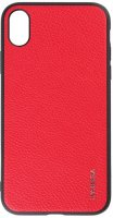 Чехол LYAMBDA Elara для iPhone Xs Red (LA04-EL-XS-RD)