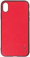 Чехол LYAMBDA Elara для iPhone Xs Max Red (LA04-EL-XSM-RD)