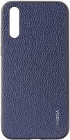 Чехол LYAMBDA Elara для Galaxy A50 Blue (LA04-EL-A50-BL)