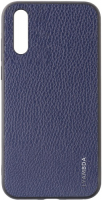 Купить Чехол LYAMBDA, Elara для Galaxy A50 Blue (LA04-EL-A50-BL)
