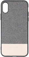 Чехол LYAMBDA Calypso для iPhone Xs Grey (LA03-CL-XS-GR)