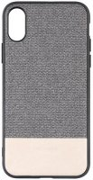 Чехол LYAMBDA Calypso для iPhone Xs Max Grey (LA03-CL-XSM-GR)