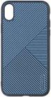 Чехол LYAMBDA Atlas для iPhone Xs Max Blue (LA10-AT-XSM-BL)