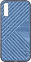 Чехол LYAMBDA Atlas для Galaxy A50 Blue (LA10-AT-A50-BL)