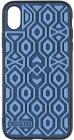 Чехол LYAMBDA Eris для iPhone Xr Blue (LA11-ER-XR-BL)