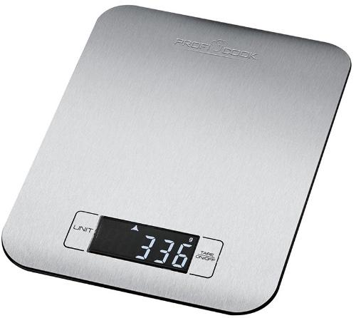 Кухонные весы Profi Cook PC-KW 1061