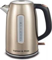 Чайник Zigmund & Shtain KE-720