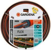 Шланг садовый GARDENA Flex, 19 мм (18053-20.000.00)