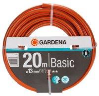 Шланг садовый GARDENA Basic, 13 мм (18123-29.000.00)
