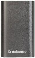 Внешний аккумулятор Defender Lavita 4000 Black
