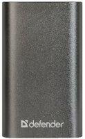 Внешний аккумулятор Defender Lavita 6000 Black