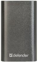 Купить Внешний аккумулятор Defender, Lavita 6000 Black