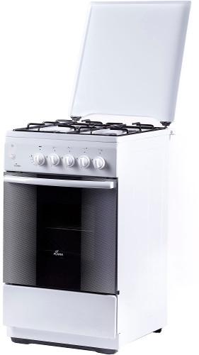 Комбинированная плита Flama AK 1411 W
