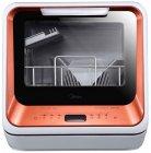 Посудомоечная машина Midea MCFD 42900 OR Mini