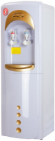 Купить Кулер для воды Aqua Work, 16LD/HLN Бело-золотой