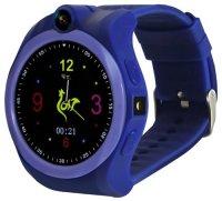Смарт-часы Ginzzu GZ-507 Violet