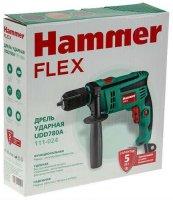 Дрель электрическая Hammer Flex UDD780A