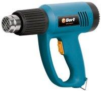 Строительный фен BORT BHG-1600-P (91271051)