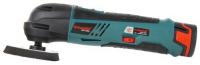 Шлифмашинка эксцентриковая Hammer ACD122GLi Premium фото