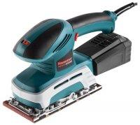 Шлифмашинка эксцентриковая Hammer PSM220С Premium