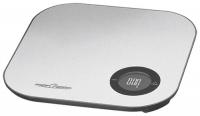 Кухонные весы Profi Cook PC-KW 1158 BT inox фото