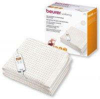 Электропростыня Beurer UB 200 CosyNight Connect