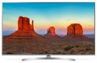 Ultra HD (4K) LED телевизор LG 43UK6510