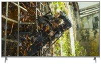 Ultra HD (4K) LED телевизор Panasonic TX-65GXR900